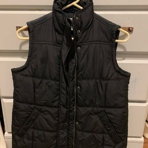 Maternity insulated vest